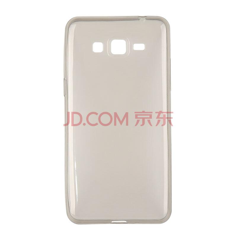 乐爽 透明硅胶保护壳手机套 适用于三星g5308w/5309w