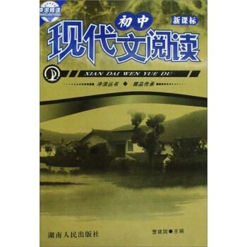 冲浪语文:现代文阅读初中 电子版下载