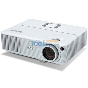 acer 宏碁 H6500 全高清投影机(1920*1080,2*HDMI)