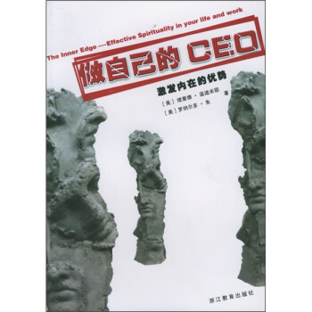 做自己的CEO:激发内在的优势 PDF版