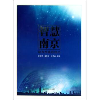 智慧南京:城市发展新模式 电子版下载
