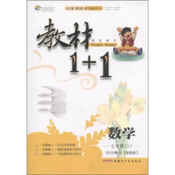 教材1+1同步讲习:数学 PDF电子版