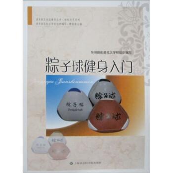 粽子球健身入门 PDF版下载