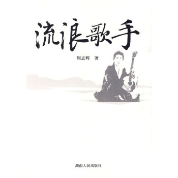 流浪歌手 电子书下载