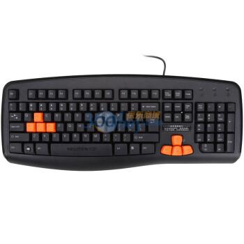 新贵(NEWMEN)魔键 KB-835P 爽手有线键盘