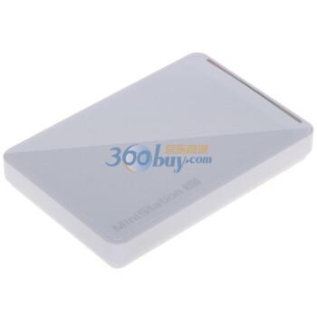 BUFFALO 巴法络 2.5英寸 1TB移动硬盘