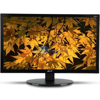 acer 宏基 A231H LBbmii 广视角液晶显示器(23英寸、IPS、LED)