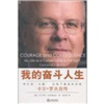 我的奋斗人生:卡尔·罗夫自传  [Courage and Consequence] 电子版