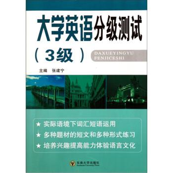大学英语分级测试 电子版下载