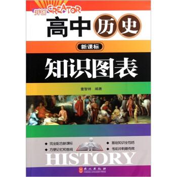 开创CREATOR:高中历史知识图表 电子书