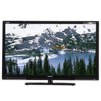 SHARP 夏普 LCD-26LX430A 26英寸 LED液晶电视