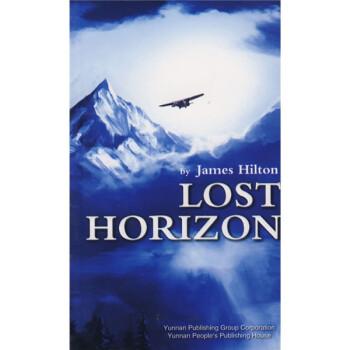 Lost Horizon 电子书下载