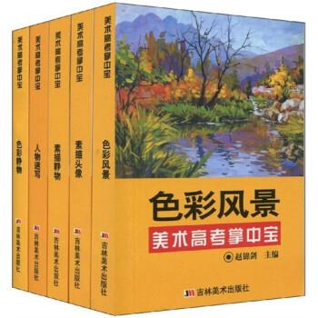 美术高考掌中宝 电子书下载