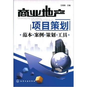 商业地产项目策划:范本.案例.策划.工具 在线阅读