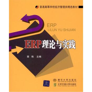 ERP理论与实践 在线下载