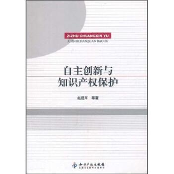 自主创新与知识产权保护 PDF版下载