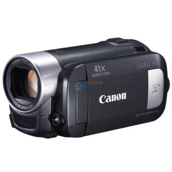佳能(Canon)FS46 双闪存数码摄像机