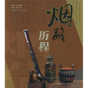 烟路历程 PDF版下载