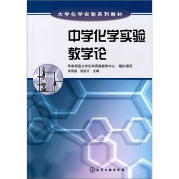 中学化学实验教学论 试读