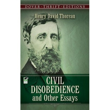 Walden-Essay on Civil Disobedience