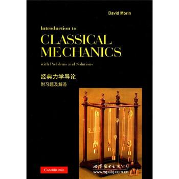 introduction to classical mechanics morin pdf