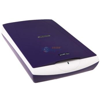 中晶(microtek)Phantom F60 家用时尚型扫描仪