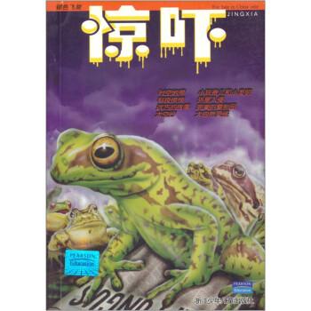银色飞旋:惊吓 [7-10岁] PDF电子版