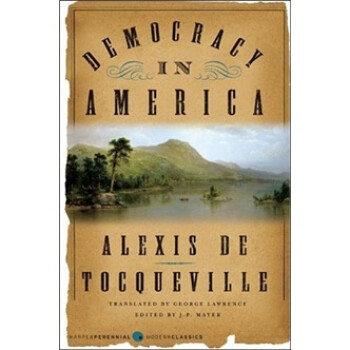essays on democracy in america by tocqueville In early 2017, scientific american published a symposium on the  the  brilliance of us democracy, for tocqueville, is that it resides in civil.