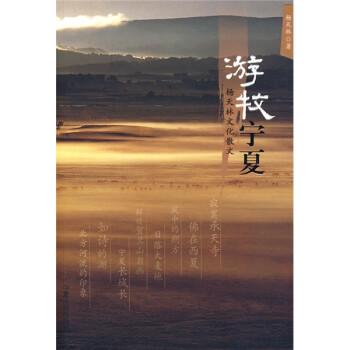 杨天林文化散文:游牧宁夏 在线下载