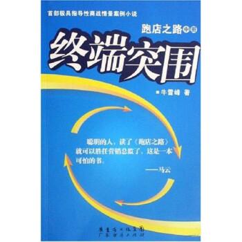 终端突围跑店之路中册 电子书下载