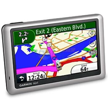 GARMIN 佳明 nuvi1455 GPS 导航仪(终生免费升级)
