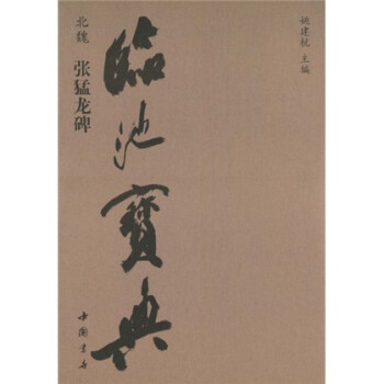 临池宝典:北魏·张猛龙碑 电子书