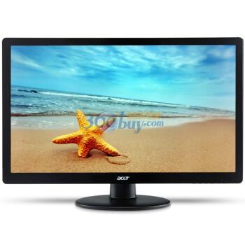 Acer 宏碁 21.5英寸宽屏超薄LED背光液晶显示器