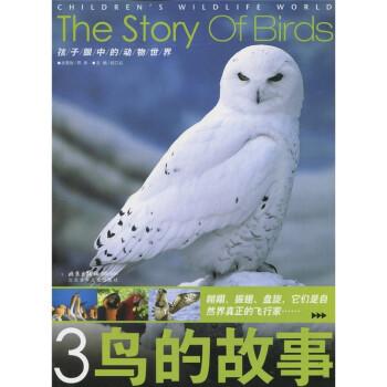 孩子眼中的动物世界:鸟的故事 [0-2岁] 电子书下载