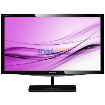 Philips 飞利浦 239C4QSB 23英寸IPS宽屏LED背光液晶显示器 962.3元包邮