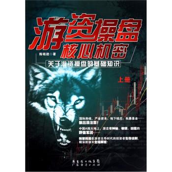 游资操盘核心机密 PDF版
