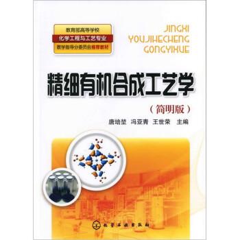 精细有机合成工艺学 PDF版下载