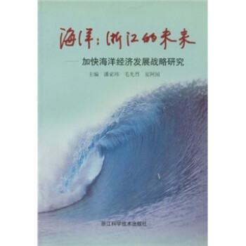 海洋浙江的未来:加快海洋经济发展战略研究 电子书下载