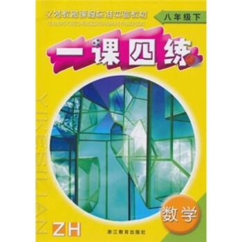 一课四练:数学ZH PDF版