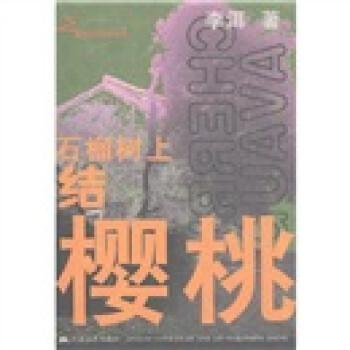 扬子鳄长篇小说文库:石榴树上结樱桃 PDF电子版