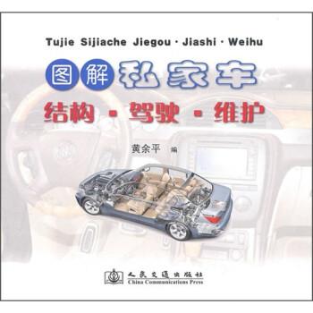 图解私家车结构·驾驶·维护 电子版下载