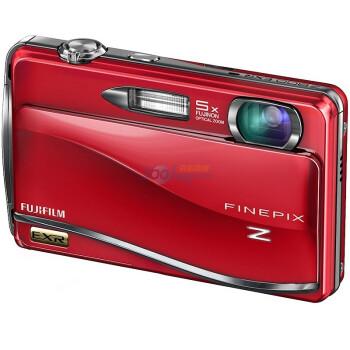 Fujifilm 富士 FinePix Z808EXR 数码相机 红色