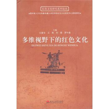 多维视野下的红色文化 电子书下载