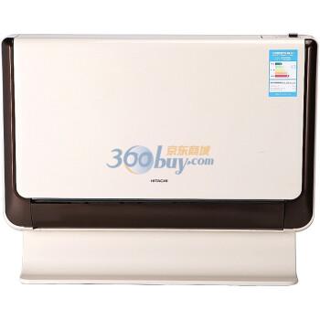日立(HITACHI) RAP/C-L72CVS 3匹 欧式晶炫系列冷暖变频空调 雅棕