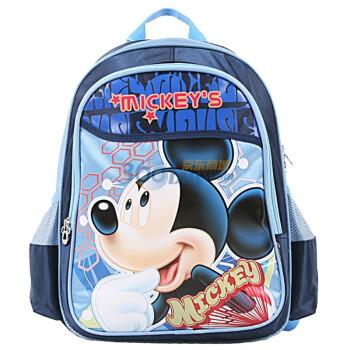 Disney 迪士尼 Mickey 米奇 小学生书包