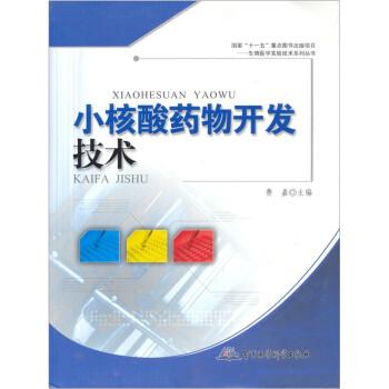 小核酸药物开发技术 电子版下载