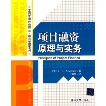 项目融资原理与实务  [Principles of Project Finance] PDF版下载
