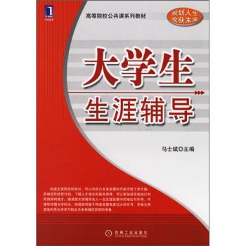 大学生生涯辅导 PDF版下载