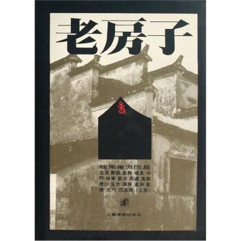 皖南徽派民居:老房子 电子书下载