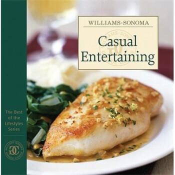 《Casual Entertaining (Best of Williams-Sonom
